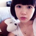 晶晶(29岁/女)化妆总监/主管