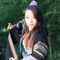 王永秀(25岁/女)化妆师