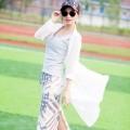 王家容(29岁/女)化妆师